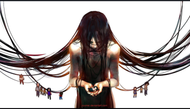 Tell me you're happy by yuumei